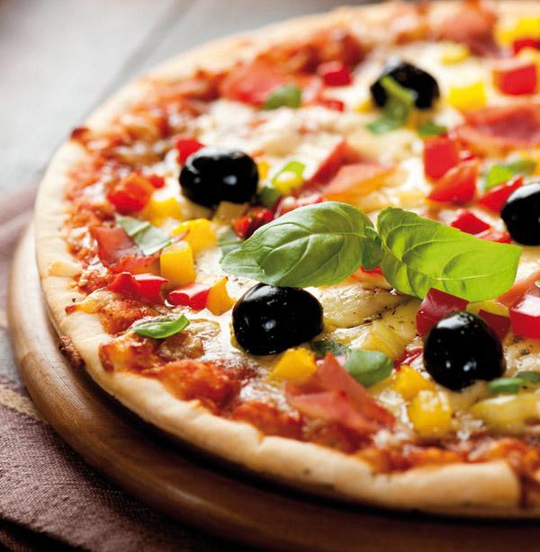 pizza-bestellen Liefer- und Abholservice